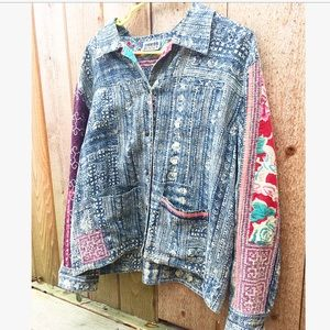 💟Gypsy Dreams Jacket💟